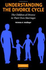 Understanding The Divorce Cycle