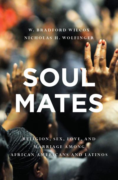 WilcoxWolfinger Soul Mates Cvr