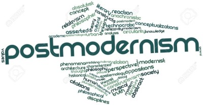 postmodernism logo
